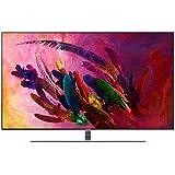 Samsung 163 cm (65 Inches) Q Series 4K UHD QLED Smart TV QA65Q7FNAK (Black) (2018 model)