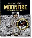 Norman Mailer. MoonFire. Ausgabe zum 50. Jahrestag