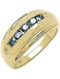 Amazon.es: anillos plata mujer - 200 - 500 EUR: Joyería