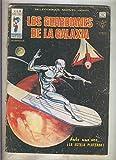 Selecciones Marvel numero 35: Los guardianes de la galaxia (numerado 2 en trasera)