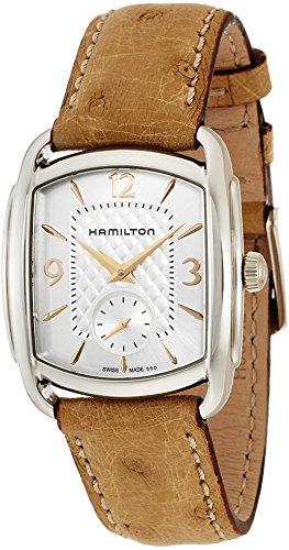 Orologio da Donna Hamilton H12451855