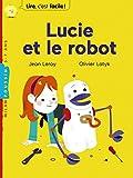 Image de Lucy et le robot