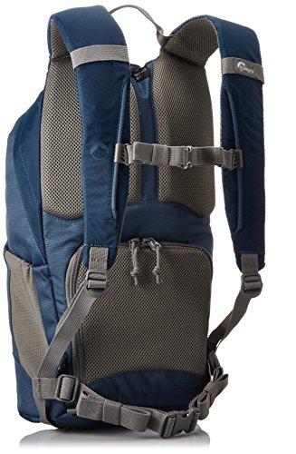 Lowepro Photo Hatchback 16l AW Bag for DSLR Camera – Galaxy Blue