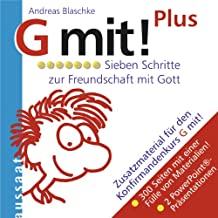G mit! Plus. CD-ROM.für Windows 95 OSR