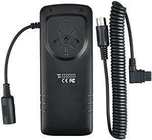 Jjc Flash Ersatz Akku Pack Für Canon 600ex 580ex Ii E4 Schwarz