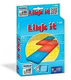 Huch & Friends 878267 - Link it, Knobelspiel