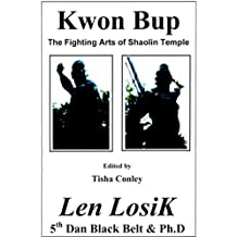 Kwon Bup The Fighting Art of Shaolin Temple