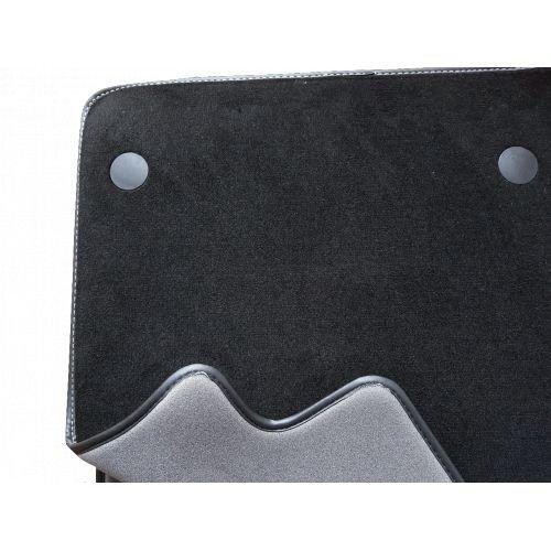 Tapis moquette sur Mesure PRESTIGE pour Golf 7 / Golf 7 SW/LEON 3/ LEON 3 ST / A3 8V depuis 2013