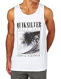 Quiksilver garçon classictankboth T-shirt pour homme, Enfant, Classictankboth