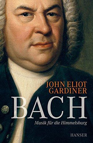Bach: Musik für die Himmelsburg - 1799 Portrait