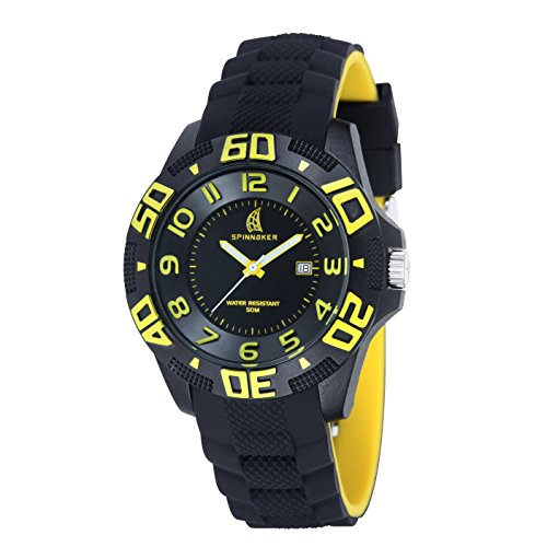 Montre Homme - Spinnaker SP-5024-05