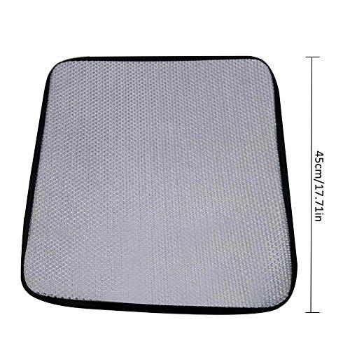 lennonsi-auto-coprisedile-Sitzkissen-ghiaccio-seta-cuscino-del-sedile-anteriore-autoAuto-cuscino-antiscivolo-Universal-confortevole-e-traspirante-quattro-stagioni-possono-essere-utilizzati-NEROGRIGIO-