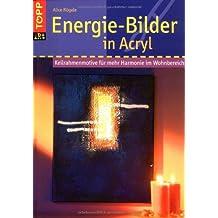 """Energie-Bilder in Acryl: """"Keilrahmenmotive für mehr Harmonie im Wohnbereich"""""""
