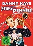 Die fünf Pennies - Daniel L. Fapp