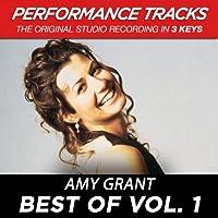 Best of Vol. 1 (Performance Tracks) - EP