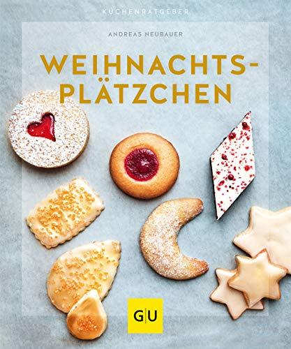 Weihnachtsplätzchen (GU KüchenRatgeber) -