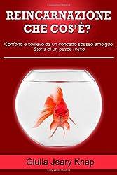 Reincarnazione - Che cos'è?: Conforto e sollievo da un concetto spesso ambiguo. Storia di un pesce rosso: Volume 2 (Fra cielo e terra)