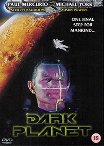 Preisvergleich Produktbild Dark Planet (DVD) (1997) by Paul Mercurio