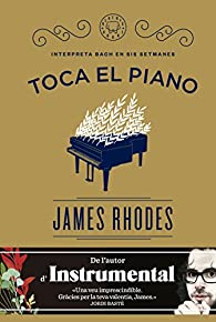 Toca el piano par James Rhodes
