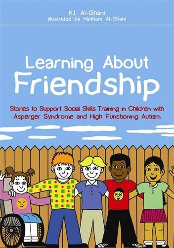 Learning About Friendship Cover Image