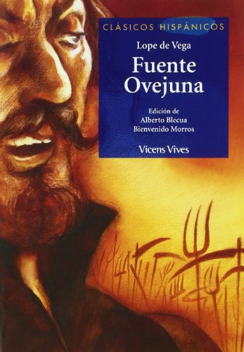 Fuente Ovejuna (Clásicos Hispánicos) - 9788431671761 por Alberto Blecua Perdices