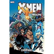X-Men: Apocalypse: Bd. 3