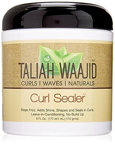 Taliah Waajid - Taliah Waajid - Curl Sealer - Gel