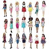 NEW Kids Barbie Fashionistas Doll Assortment Toy