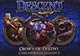 Descent 2nd Edition: Crown of Destiny Board Game Expansion
