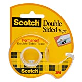 3M Scotch Permanent Double-Sided Tape