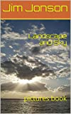 Landscape and Sky: pictures book (English Edition)
