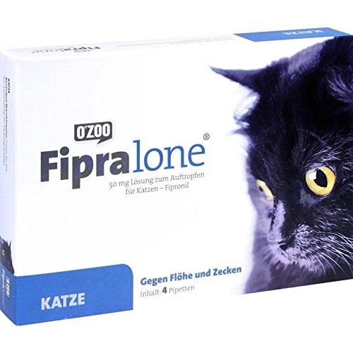 O\'ZOO GmbH Fipralone 50 mg Lösung zu 4 STK -