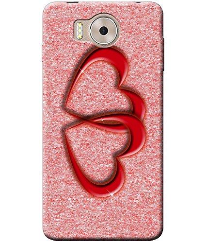 Fashionury Back Cover For Panasonic Eluga Note