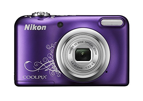 Nikon COOLPIX A10 - Cámara Digital Corriente alterna