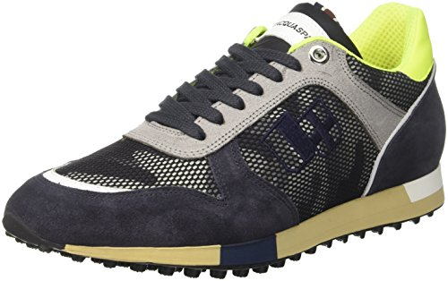 DAcquasparta Cosimo, Sneaker Uomo Multicolore (Am U850)