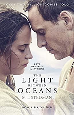 The Light Between Oceans - inexpensive UK light shop.