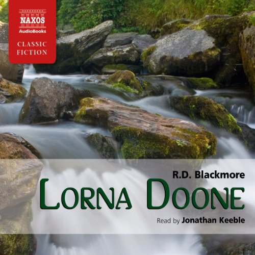 Lorna Doone  Audiolibri