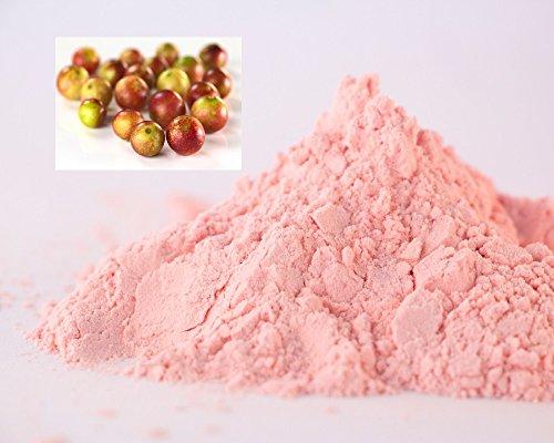 950 g vectosan ® Camu Camu Extrakt Pulver in Premiumqualität, 100% rein, ohne Zusatzstoffe