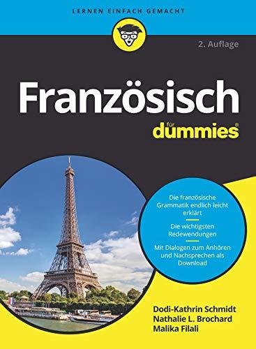 Französisch für Dummies (Sprache-video Französische)