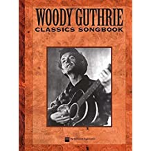 Woody Guthrie Songbook (Richmond Music ?? Folios) by Woody Guthrie (2000-03-01)