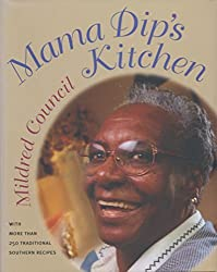 Mama Dip's Kitchen by Mildred Council (1999-10-04)