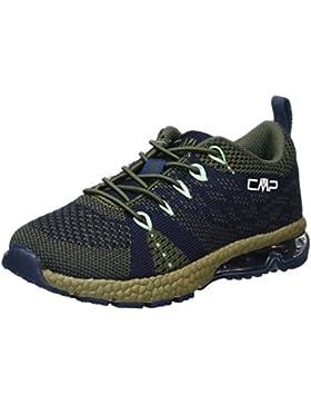 CMP Knit Fitness, Zapatillas de Deporte Unisex Niños