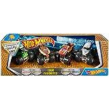 Mattel Hot Wheels Monster Jam Tour Favorites - Styles May Vary