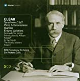 Elgar : Orchestral Works