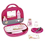 Smoby - 220319 - Baby Nurse - Vanity - + 12 Accessoires Inclus