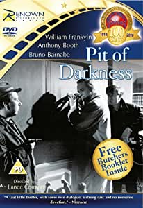 Pit of Darkness [DVD]