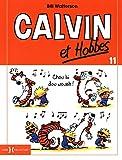 Calvin et Hobbes - T11 petit format