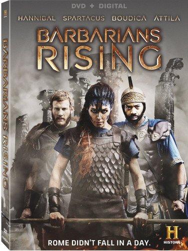 Bild von Barbarians Rising [DVD] [Import]