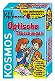 KOSMOS 602055 - Erste Experimente: Optische Tuschung -