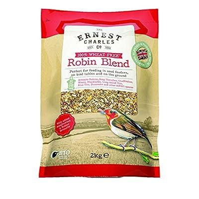 Gardman AE39002 2 kg Robin Blend Bird Food by Gardman